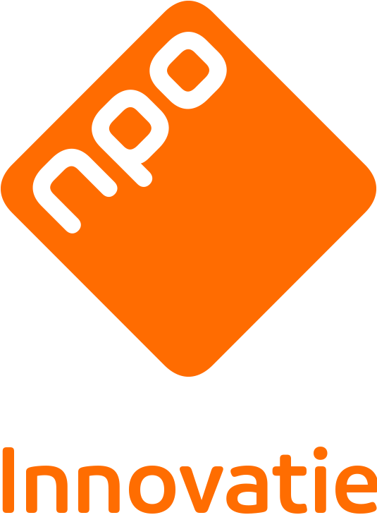 Logo NPO Innovatie